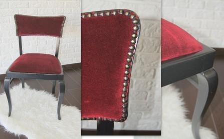 MALNOVA ekskluzywne meble designerski fotel redesign