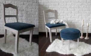 MALNOVA ekskluzywne meble redesign Turkus