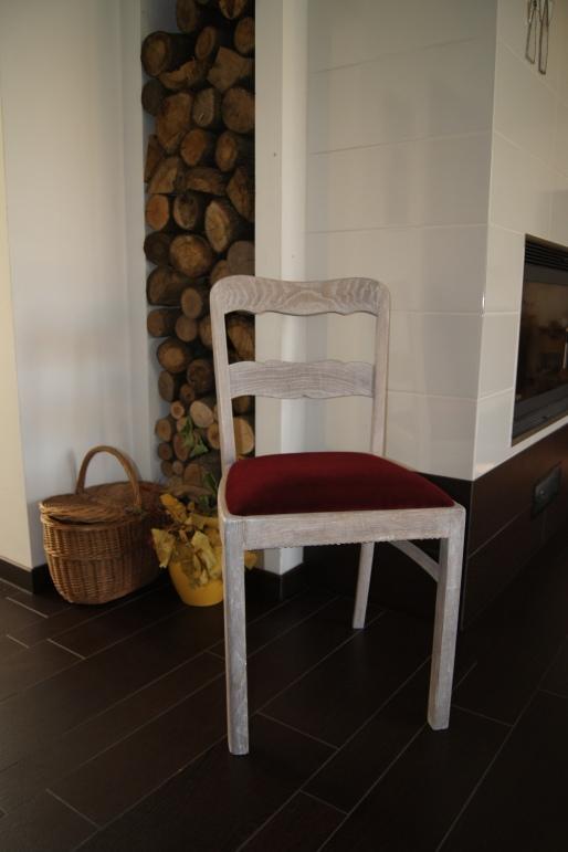 MALNOVA ekskluzywne meble redesign Krzesło Dyrektora Artystycznego