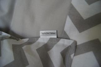 MALNOVA designerskie dodatki poduszki redesign rękodzieło