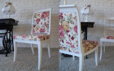 MALNOVA ekskluzywne meble redesign angielski styl White Hall