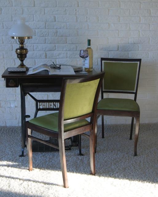 MALNOVA ekskluzywne meble redesign Collection Louis-Philipe