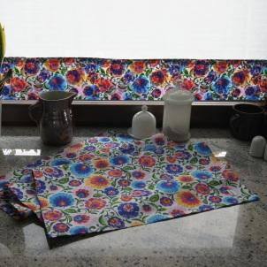 MALNOVA redesign folk oryginalne meble ŁOWICZ