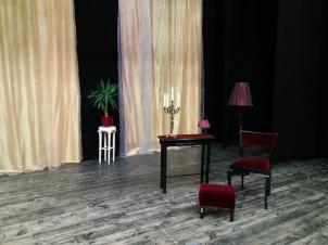 MALNOVA ekskluzywne meble redesign scenografia