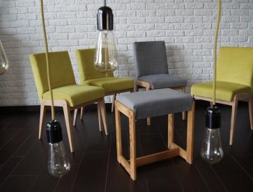 MALNOVA ekskluzywne meble redesign ZESTAW KLUBOWY
